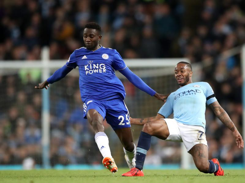 Ndidi Tops Another Statistics' Mark In Most Premier League Tackles Won