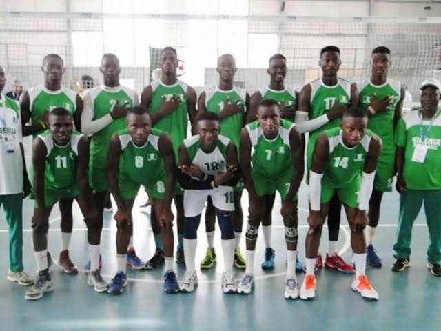 Nigeria Climbs To 14th In Men's U19 Volleyball Ranking, Seniors Slump
