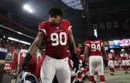 Nkemdiche Dropped By American NFL Football Club, Gets 2nd Sack In 2019