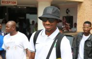 Nwakali: Olympic Eagles Will Play Like Real Defending Champions In Egypt