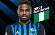Orji Okwonkwo Eyes National Team Heroics, Dreams Of Playing In England