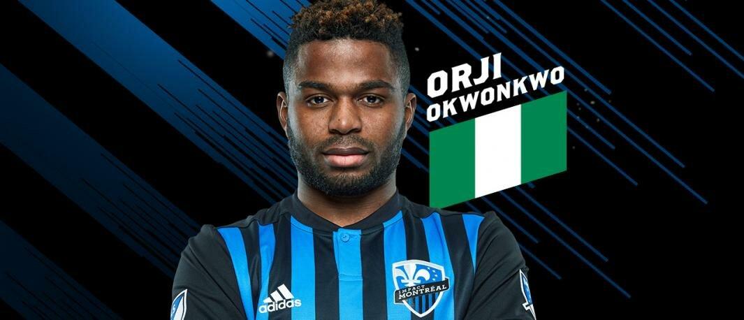 Orji Okwonkwo Eyes National Team Heroics, Dreams Of Playing In England
