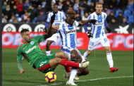 Omeruo Suffers Fresh Fitness Blight, Latest Injury Worries Leganes' Coach