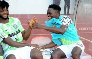 Omeruo Parries National Team Bench Role, Harps On Eagles' United Spirit