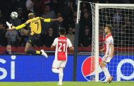 Osimhen Rues Ajax Defeat, Seeks Euro Consolation From Chelsea Clash