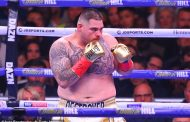 Ruiz Changes Diet, To Stay Fitter, Slimmer Ahead Of Epic Rematch With Joshua