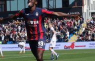 Simy Nwankwo Named Italian Serie B's Best Player For Month Of October