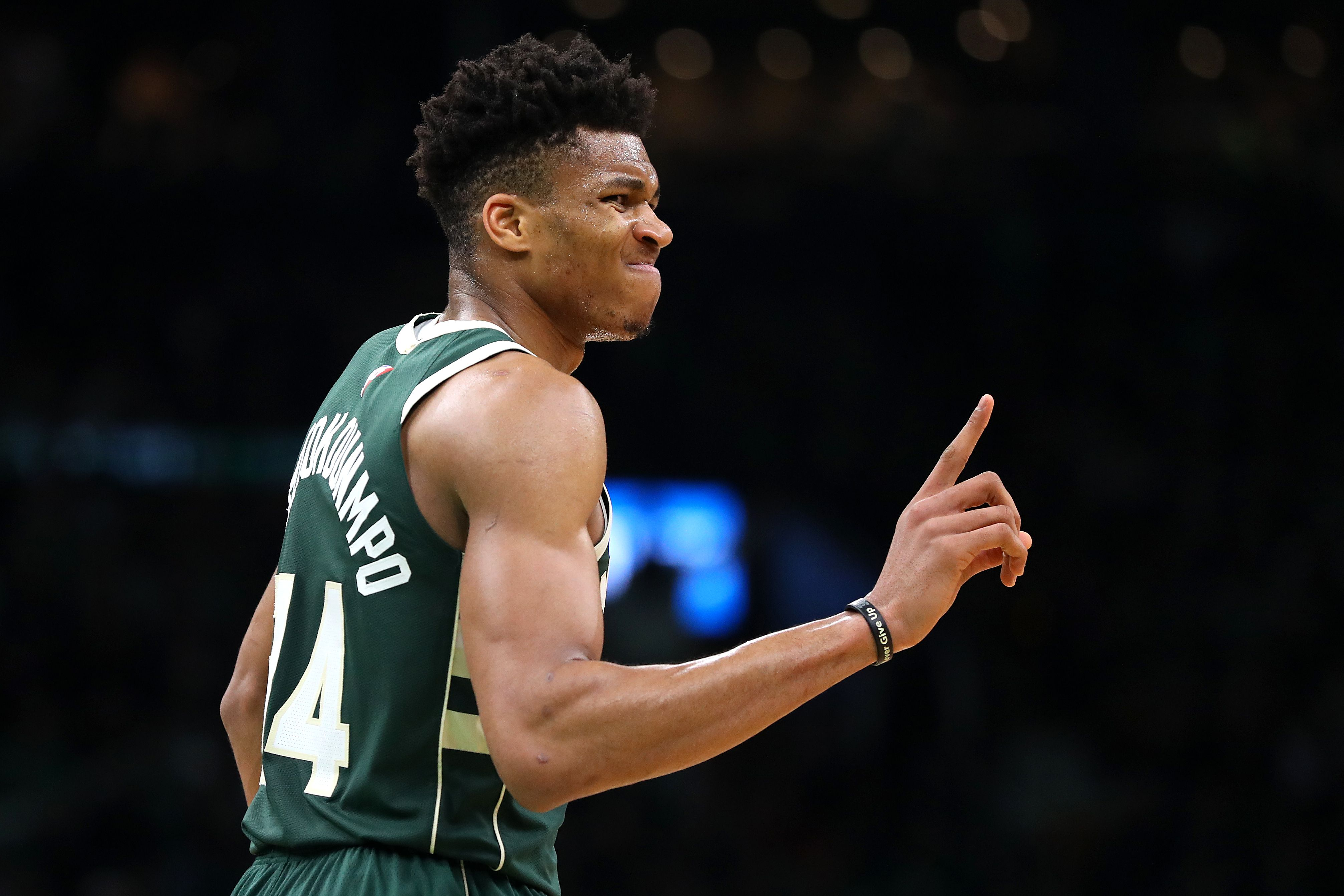 Antetokounmpo: Milwaukee Bucks Won't Lose Steam This Season In NBA