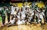 D'Tigress Get Dates In February For Olympics Games Qualifiers In Serbia