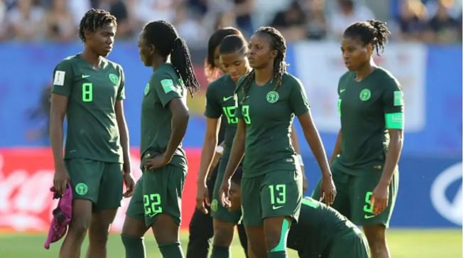 Super Falcons Slump To 39th In Latest FIFA Women's Monthly Ranking