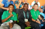 Igali Rates Nigerian Wrestling Feats, Country's Wrestlers High For 2019