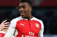 Iwobi's Debut EPL Goal For Arsenal Resonates After Martinelli's Stunner