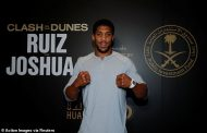 Joshua Is Likely To Face Another Knock Out Blow From Ruiz – Warren