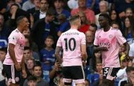 Ndidi Rates High, As Souness Picks His Personal Best Midfield Combination