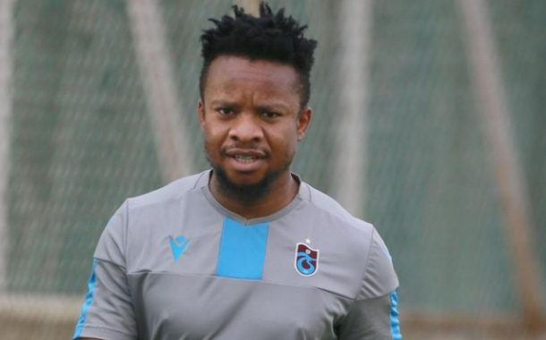 Onazi Excited To Be Back Playing, After Almost One Year Of Severe Injury