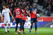 Osimhen Not For Sale, Value Intact At Lille, Despite His Missed Penalty
