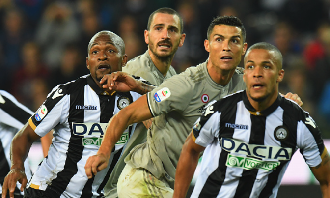 Troost-Ekong Seeks Resurrection For Udinese Against Cagliari On Sunday