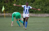 Ini Umotong Cherishes Third Goal With Brighton Belles, Targets Many More
