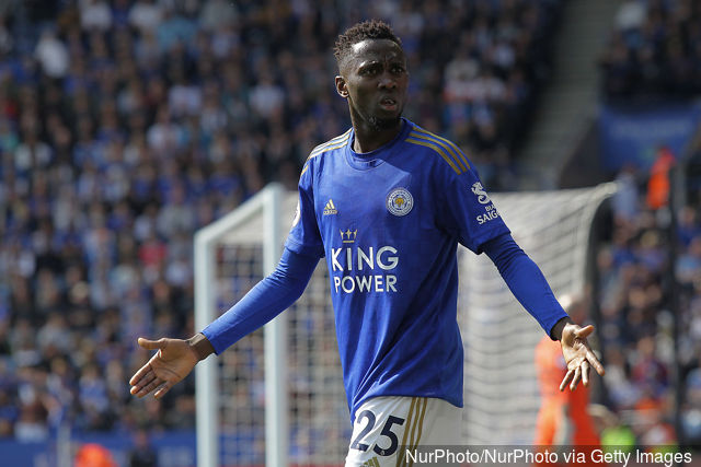Wilfred Ndidi's Like A Soldier, He's Phenomenal, Incredible – Rodgers
