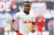 Lookman Won't Join Newcastle Utd, Gets Leipzig's Vote Of Confidence