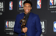 Adetokunbo On Course For Second NBA Most Valuable Player Award