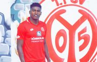 Awoniyi Loses Out To SV Mainz's Top Striker, Liverpool Weigh Options