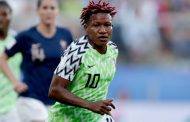 Chikwelu Becomes Seventh Nigerian Female Football Star Signed In Spain