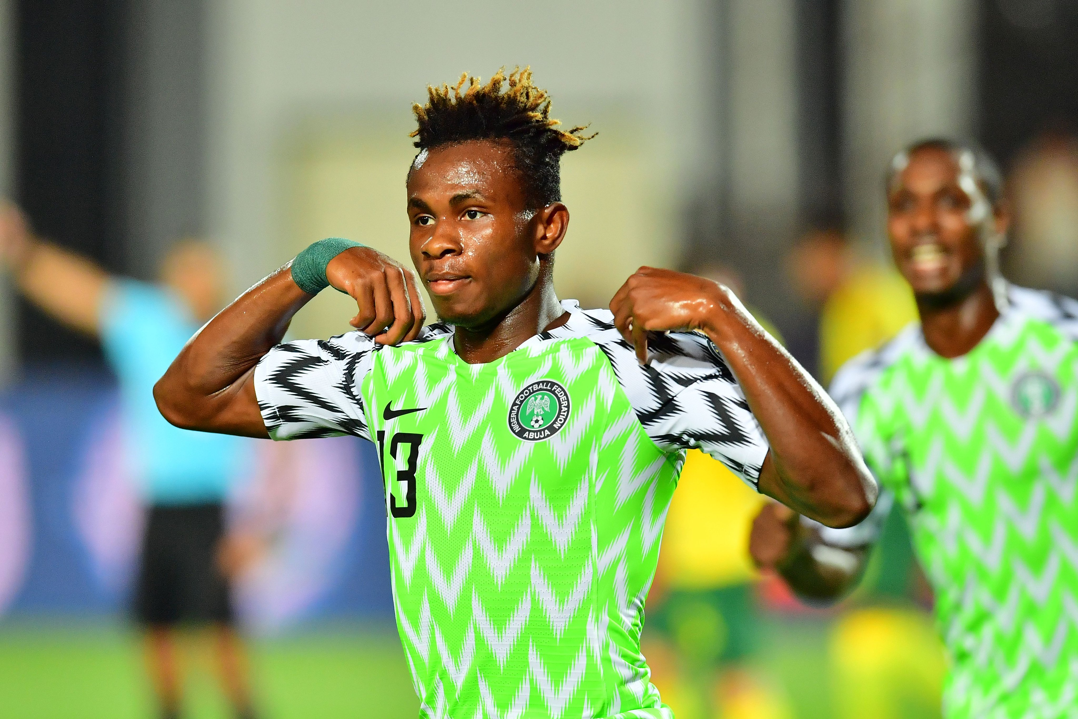 Super Eagles Ready For Any Team In 2022 World Cup Draw – Chukwueze