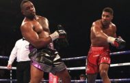 Joshua Has Lost His Fearsome Aggressive Style – Dillian Whyte