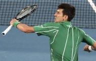 Djokovic Sinks Federer In Australia; As Muguruza, Kenin Reach Women Final