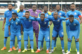 Enyimba Revive CAF Confederations Cup Hope With 4-1 Victory