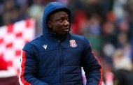 Etebo's Move To Getafe Of Spain Faces Unexpected Immigration Hitch