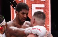 Joshua Reveals Fresh Details About His Comeback Victory Over Andy Ruiz