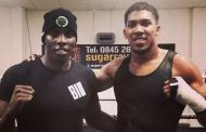 Lawrence Okolie Reveals Plan To Step Up Into Heavyweight Boxing Class