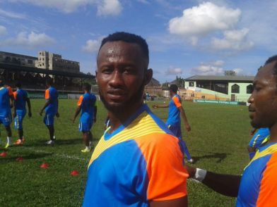 Mfon Udoh Moves To USA Second Division Club; With Kwambe, Ayagwa