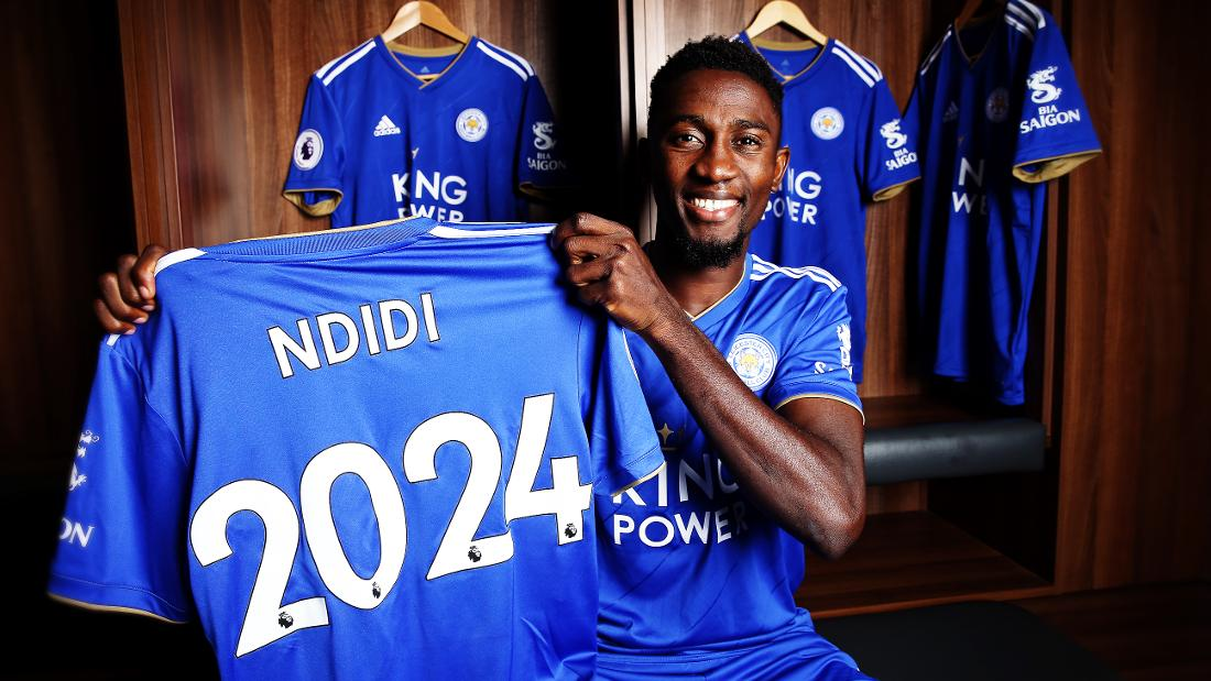 Ndidi Won't Leave Leicester City For Less Than £80m – Agent