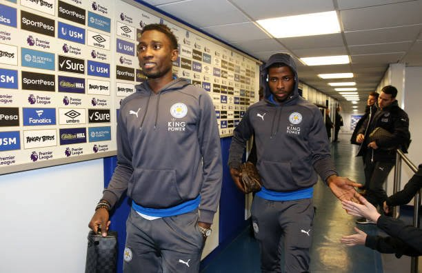 Ndidi's Current Transfer Market Value Rises To €45m, 2nd Highest In Africa