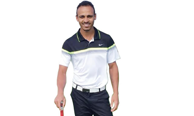 Osaze Odemwingie's Switch To Professional Golf Excites Stoke City