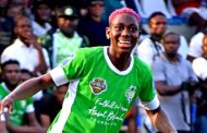 Oshoala Gathers More Fame, Noted By FIFA In Two Barcelona Milestones