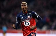 Osimhen Gains Additional Attention From Real Madrid, Lille Cry Foul