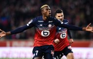 Victor Osimhen Expected To Stay Much Longer With Lille Metropole – Report