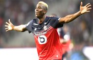 Victor Osimhen Gains Fresh Additional Transfer Interest From Sevilla Of Spain