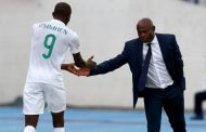 Osimhen Thanks Amuneke, Says Glory In Football Goes Beyond Just Talent
