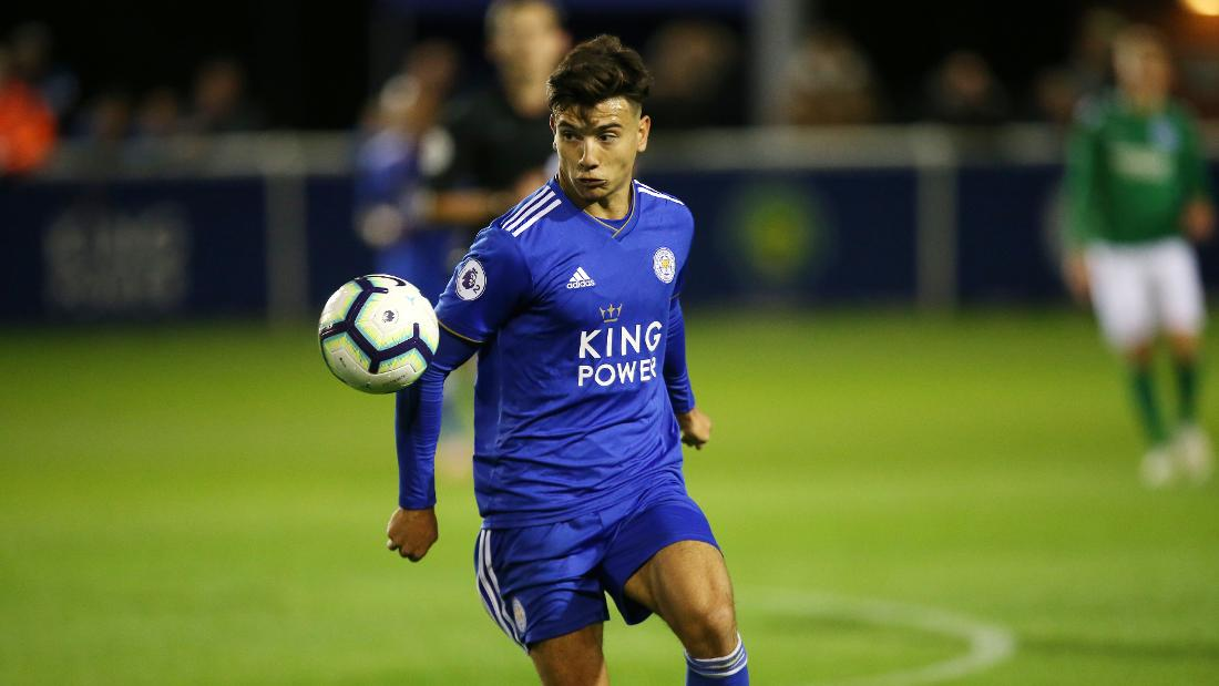 Raul Uche Finally Leaves Leicester City Of England To Join Valladolid Of Spain