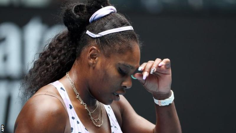 Serena, Osaka, Wozniacki Surprisingly Crash Out Of 2020 Australian Open