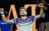 Dominic Thiem Powers Over Zverev, Into 2020 Australian Open Final