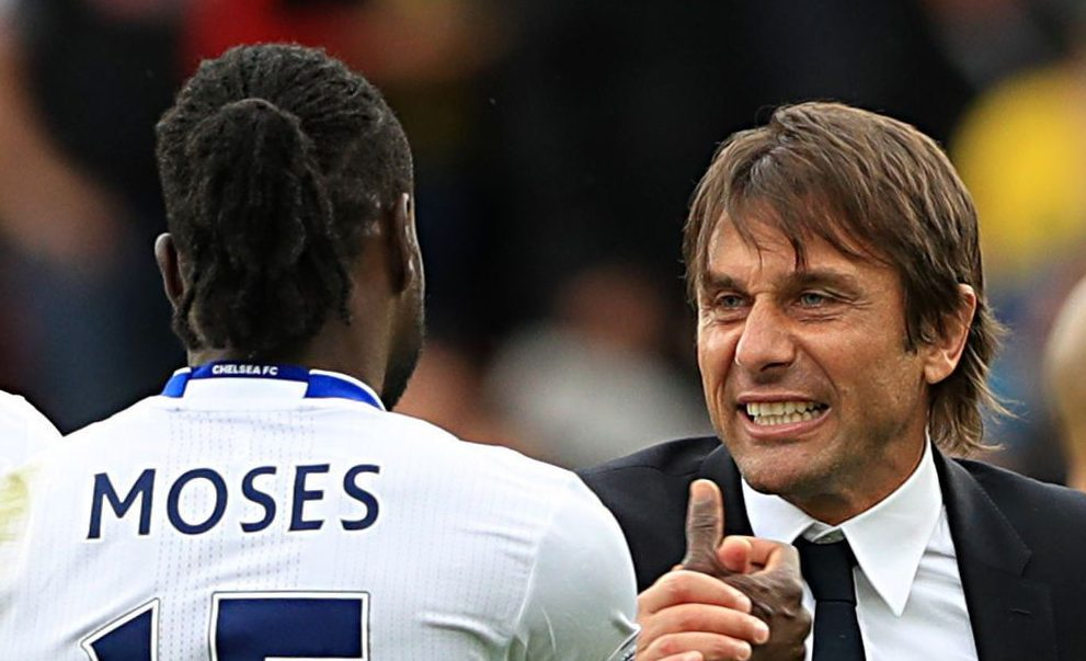 Victor Moses Seeks 'Escape Transfer' From Fernebahce To Inter Milan