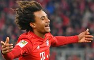 Zirkzee: Why I Opted For Bayern Munich Instead Of Everton