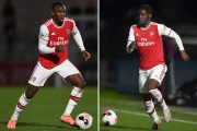 Tolaji Bola, Tobi Omole, 10 Other Nigerians In Arsenal's New List