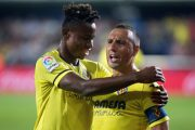 Chukwueze Should Not Rush To Join Arsenal At This Moment - Cazorla